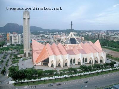 City photo - Abuja, Nigeria