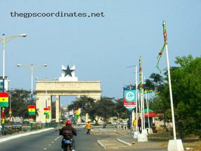 City photo - Accra, Ghana
