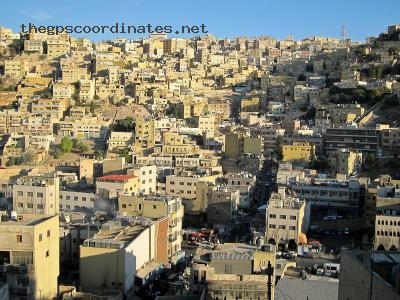 City photo - Amman, Jordan