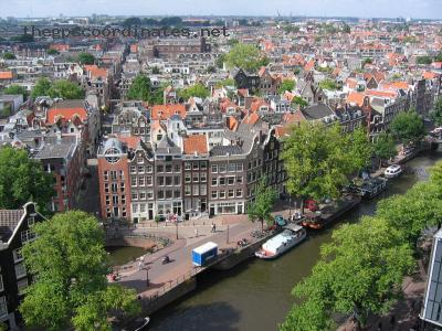 City photo - Amsterdam, Netherlands