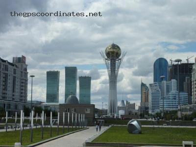 City photo - Astana, Kazakhstan