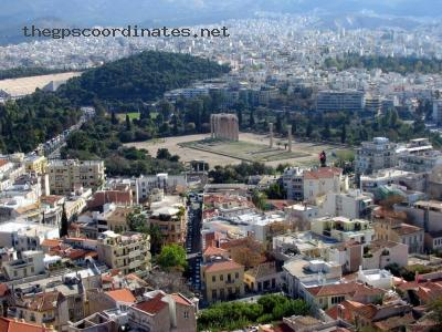 City photo - Athens, Greece
