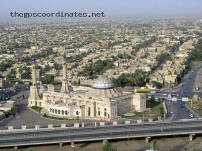 City photo - Baghdad, Iraq