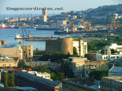 City photo - Baku, Azerbaijan