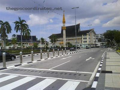 City photo - Bandar Seri Begawan, Brunei