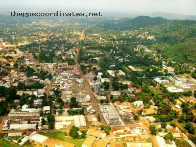 City photo - Bangui, Central African Republic