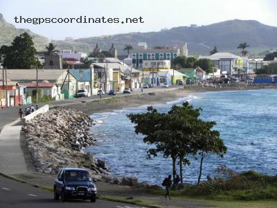 City photo - Basseterre, Saint Kitts and Nevis
