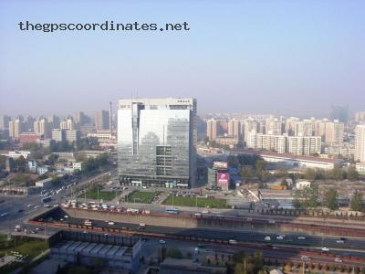 City photo - Beijing, China