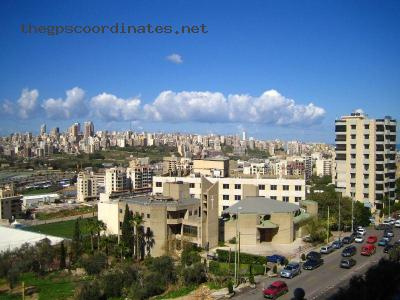 City photo - Beirut, Lebanon
