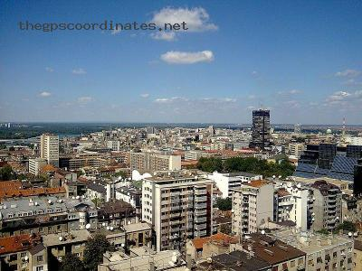 City photo - Belgrade, Serbia