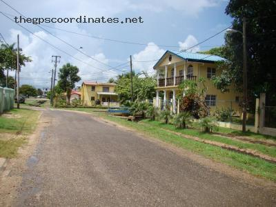City photo - Belmopan, Belize