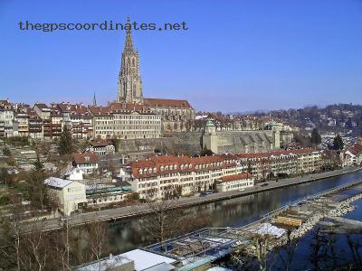 City photo - Bern, Switzerland