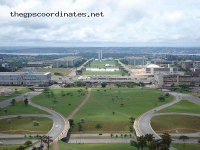 City photo - Brasília, Brazil