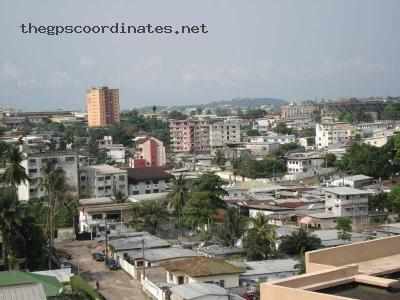 City photo - Brazzaville, Republic of the Congo
