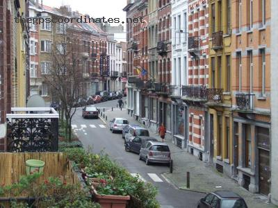 City photo - Brussels, Belgium