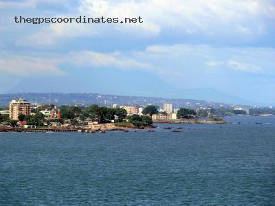 City photo - Conakry, Guinea