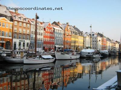 City photo - Copenhagen, Denmark