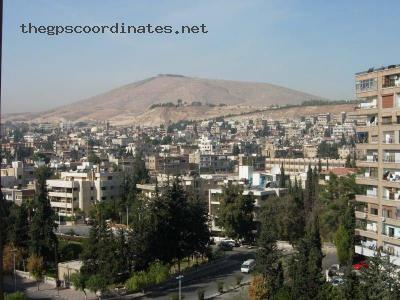 City photo - Damascus, Syria