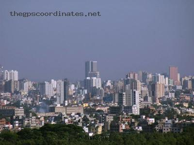 City photo - Dhaka, Bangladesh