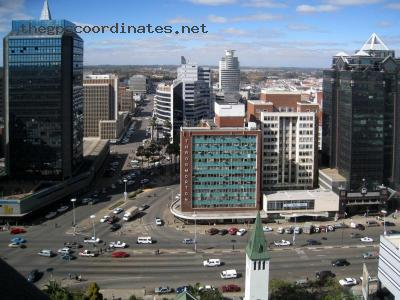 City photo - Harare, Zimbabwe