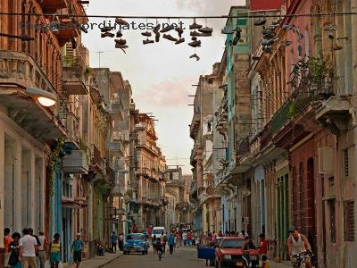 City photo - Havana, Cuba