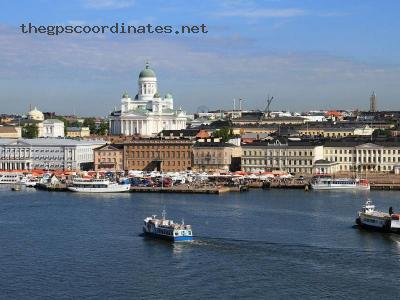 City photo - Helsinki, Finland