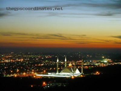 City photo - Islamabad, Pakistan