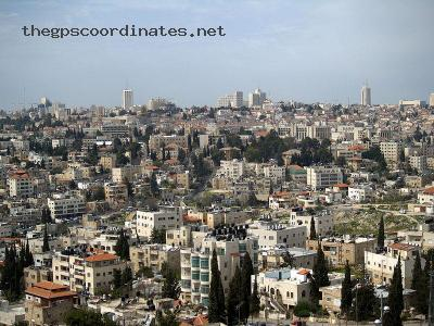 City photo - Jerusalem, Israel