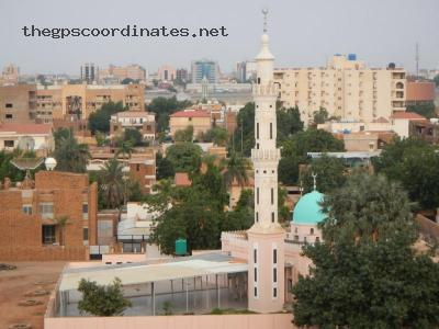 City photo - Khartoum, Sudan