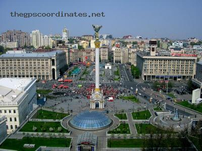 City photo - Kiev, Ukraine