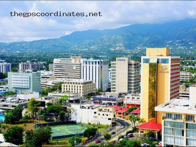 City photo - Kingston, Jamaica