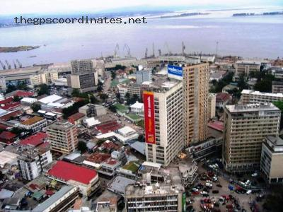 City photo - Kinshasa, Democratic Republic of the Congo