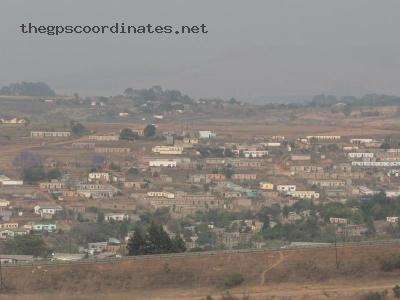 City photo - Lobamba, Swaziland
