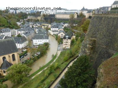City photo - Luxembourg, Luxembourg
