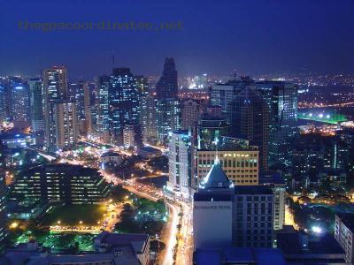 City photo - Manila, Philippines