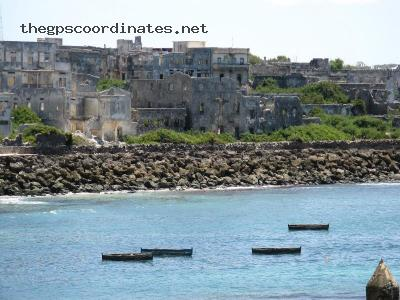 City photo - Mogadishu, Somalia