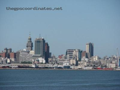 City photo - Montevideo, Uruguay