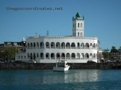 City photo - Moroni, Comoros