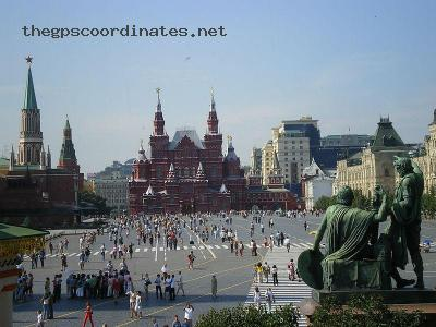 City photo - Moscow, Russia