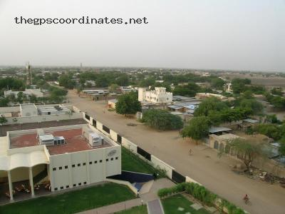 City photo - N'Djamena, Chad