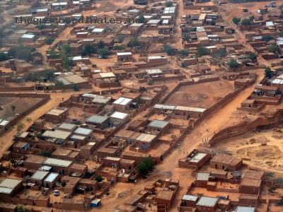 City photo - Niamey, Niger