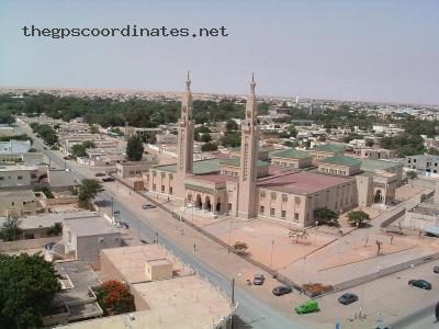 City photo - Nouakchott, Mauritania