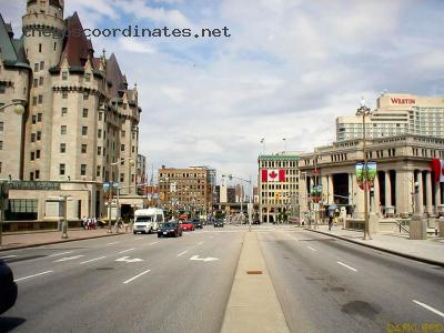 City photo - Ottawa, Canada