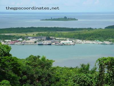 City photo - Palikir, Federated States of Micronesia