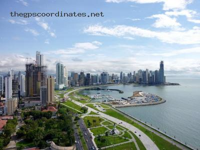 City photo - Panama City, Panama