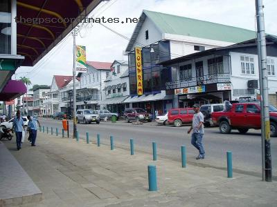 City photo - Paramaribo, Suriname