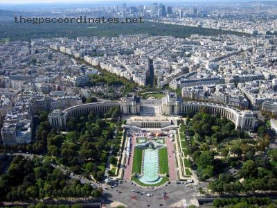 City photo - Paris, France