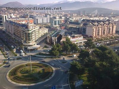 City photo - Podgorica, Montenegro