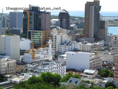 City photo - Port Louis, Mauritius