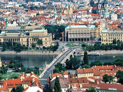 City photo - Prague, Czech Republic